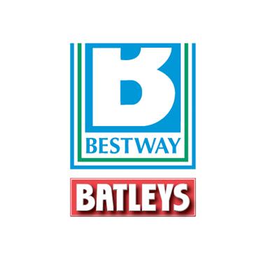 Bestway Batleys logo