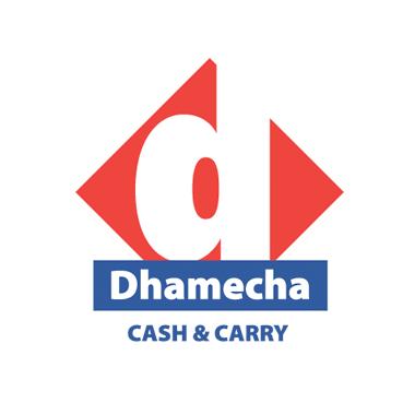 Dhamecha logo